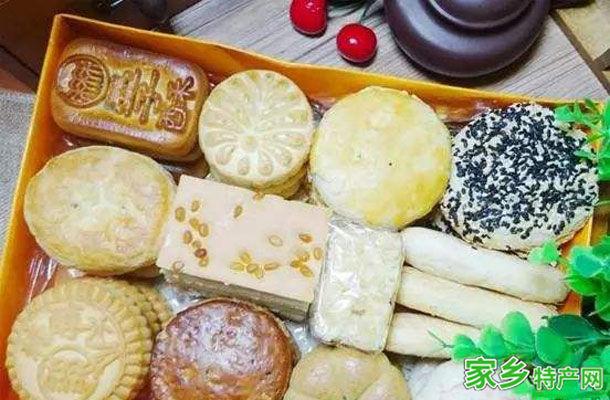 清东陵糕点 -唐山遵化特产