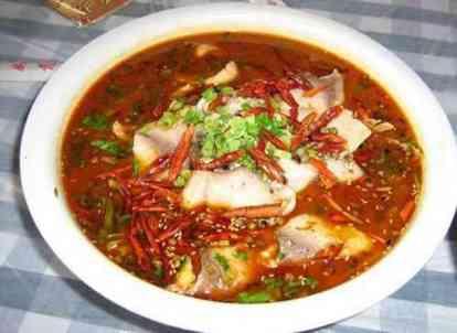洱海鱼三味