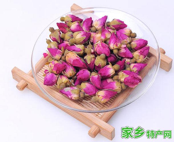 陇南市特产-苦水玫瑰相关图片