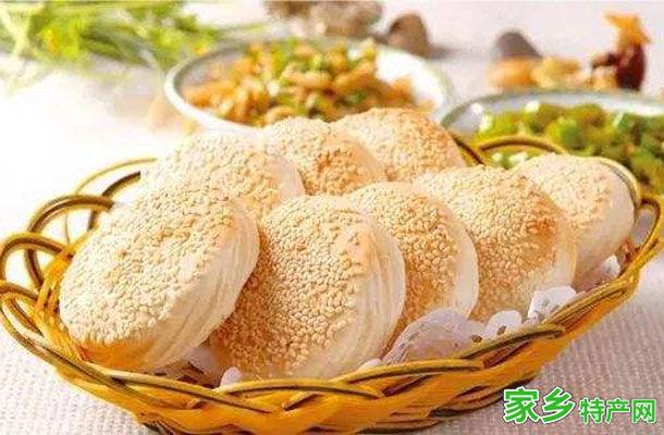 睢县特产-睢州烧饼相关图片