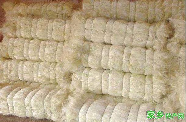 湛江市特产-湛江剑麻纤维相关图片