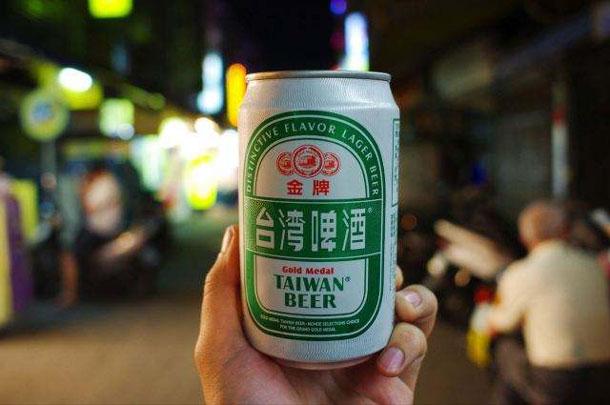 台北特产-台湾啤酒相关图片