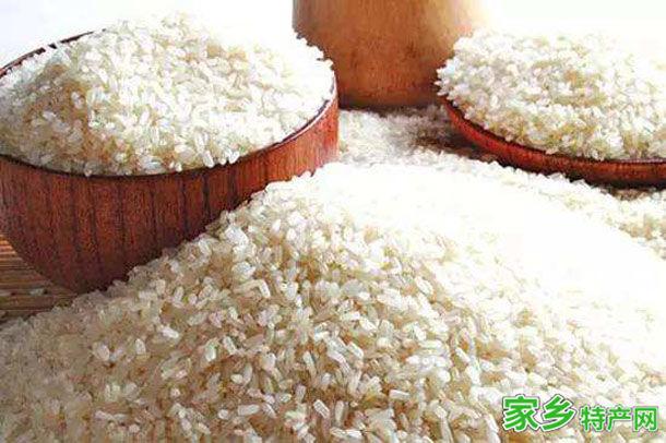 广南特产-广南八宝米相关图片